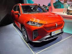 欧拉首款A+级纯电SUV将于上海车展首发,这次叫什么猫?